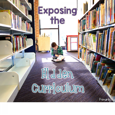 Exposing The Hidden Curriculum